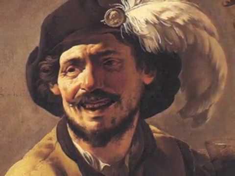 Girolamo Frescobaldi - Così mi disprezzate? Aria di ...