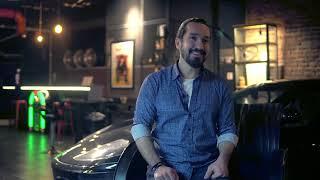Junique Projeleri bölüm 1 / Doğukan Manço'nun arabasını baştan tasarlıyoruz Video