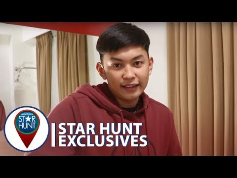 Luggage Raid with Batit Espiritu  Star Hunt Exclusives
