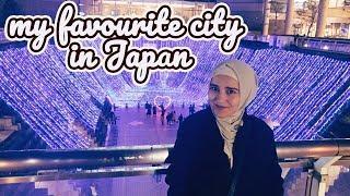 Yokohama Vlog - Travel Japan - CosmoWorld