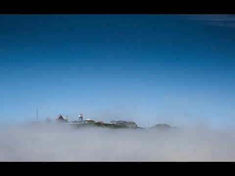Ghosts & Spirits (Ghost of the Week):  Point Sur Lighthouse