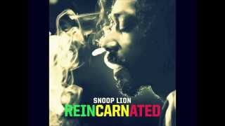 Watch Snoop Lion No Regrets video