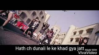 Inch Lyrics – Zora Randhawa Fateh satuts