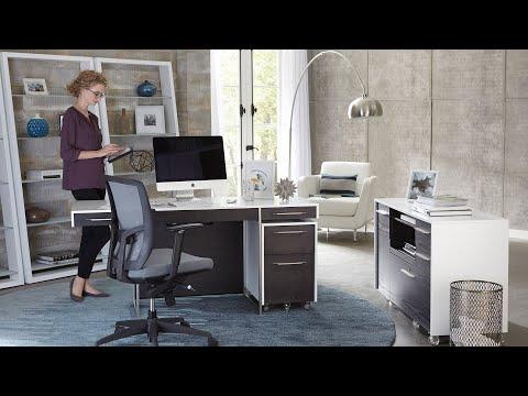Modern Home Office Furniture by BDI   Love Where You Work