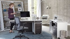 Modern Home Office Furniture by BDI | Love Where You Work