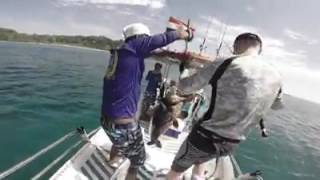 Andaman Game Fishing Trailer