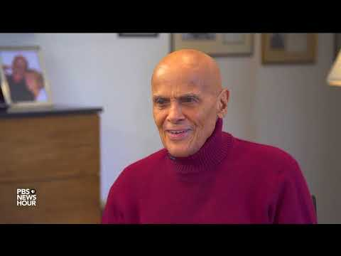Harry Belafonte: To realize Martin Luther King Jr.'s dream, white America needs to change course