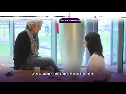 Algemene introductie van de opleiding Commerciële Economie bij Fontys in Eindhoven