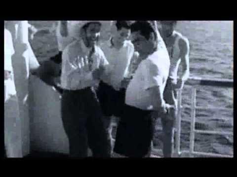 L'Italia ai Mondiali 1950