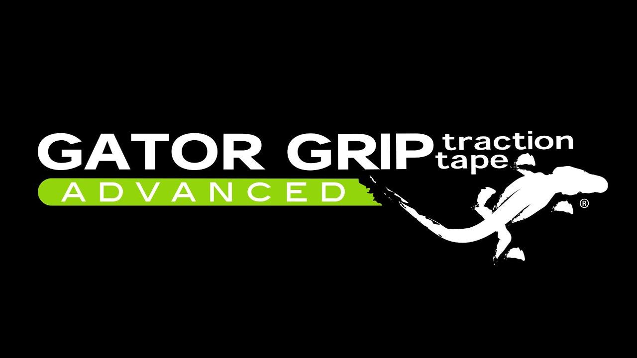 Gator Grip Advanced