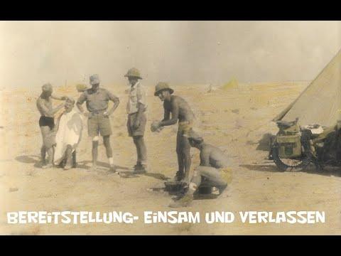 1. Afrikakorps 1941