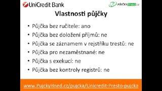 Nové sms půjčky vzorec