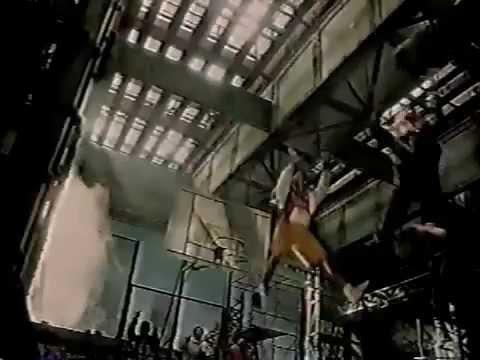 Torrey in Japanese TV Commercials