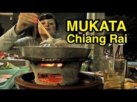 #21 Chiang Rai – Mukata / Thai BBQ