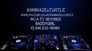 mia ft beyonce baddy girl flawless remix