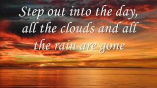 Bebo Norman - Into The Day [Lyrics]