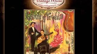 Pepe Albaicín -- Baladilla De Los Tres Rios (García Lorca) (Milonga) (VintageMusic.es)