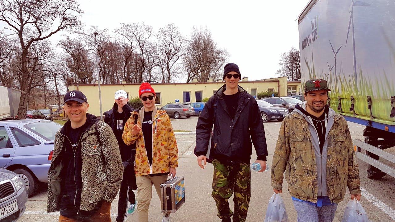 OPIDIGIDZEJPS - Nie Waham Się (ft. Kuba Knap, Szopeen, Emil G, Zioło; prod. OPIAT/PANAMA)