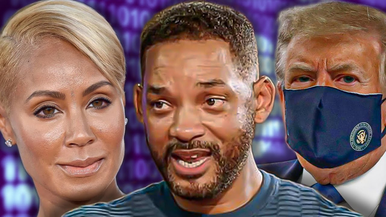 WOW: ¡JADA ENGAÑO A WILL SMITH! El misterio de Wayfair y Bill Gates nos quiere vacunar a todos