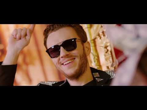 Florin Cercel 🛩️ Avioane de hartie  | Official Video