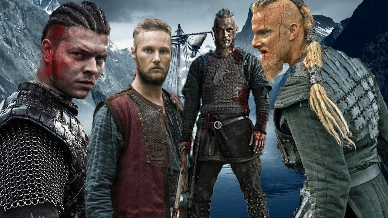 Download king's of the Kattegat