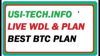Usi-tech.info Hindi Plan By Mohibur