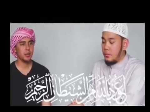 Duet Murottal Al Qur An Merdu