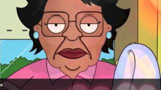 Lemon Pledge - Kelvin Macrae ft. Consuela
