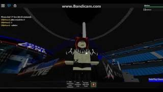John Cena Entrance {Roblox WWE}