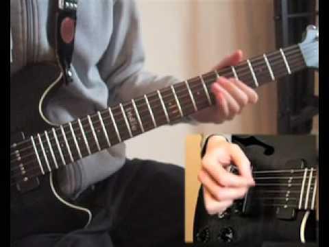 the beatles get back lead guitar lesson youtube. Black Bedroom Furniture Sets. Home Design Ideas