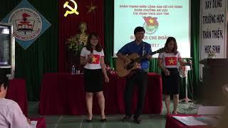 Guitar cover Xinh Tươi Việt Nam