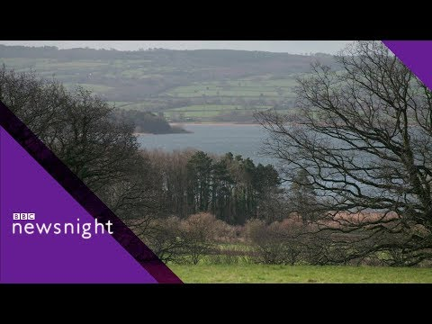 Brexit: The view from rural Somerset - BBC Newsnight