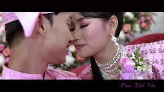 Mg Chan Wai Tun & Ma Thander Aung