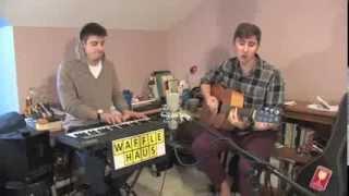 Burn - Ellie Goulding - Medley by Waffle Haus