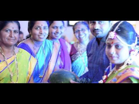 Babyshower in Marathi | Aarti phapale | dohale jevan | cinematic | dohale jevan in marathi