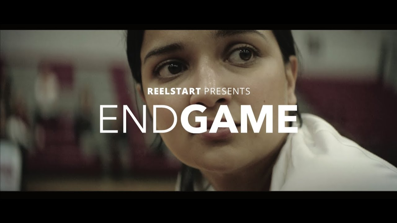 Image result for endgame short film