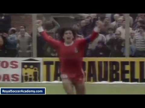 Maradona Highlights , Best of Maradona
