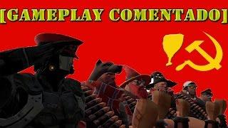 TF2: Escuadron Jamoncito al Ataque! [Gameplay Comentado]