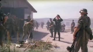 Сильнее огня ( 2 серия ) . Военный сериал