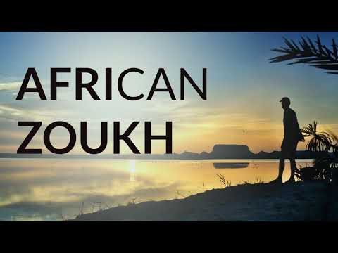 African Zouk Instrumental  Free Download