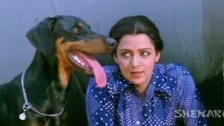 Nastik - Part 4 of 16 - Hema Malini - Amitabh Bachchan - Superhit Bollywood Movie