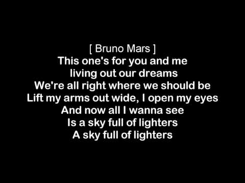 Bruno MarsLighters