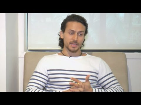 Tiger Shroff Reveals Why He Changed His Name