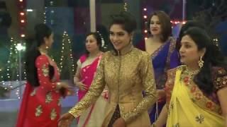 Tanvi+Ashish Sangeet 1