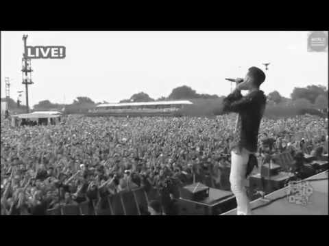 G-Eazy - Order More live @  Lollapalooza 2016 HD