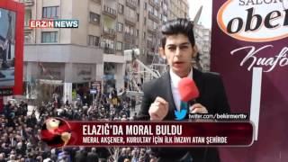 Meral Akşener'den Gövde Gösterisi!