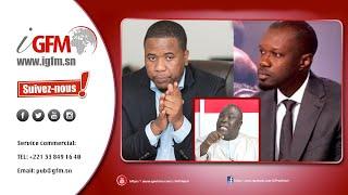 "Bougane Gueye Dany vs Ousmane Sonko: ""Birima Ndiaye"" crache ses vérités"