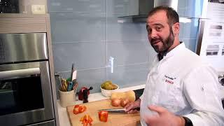 Chef Mark Thanksgiving Time saving tips 3 of 5 - Food Prep, Potatoes and Salads