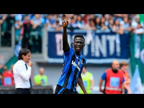 Download Tutti i gol #6 - Atalanta 2017/2018