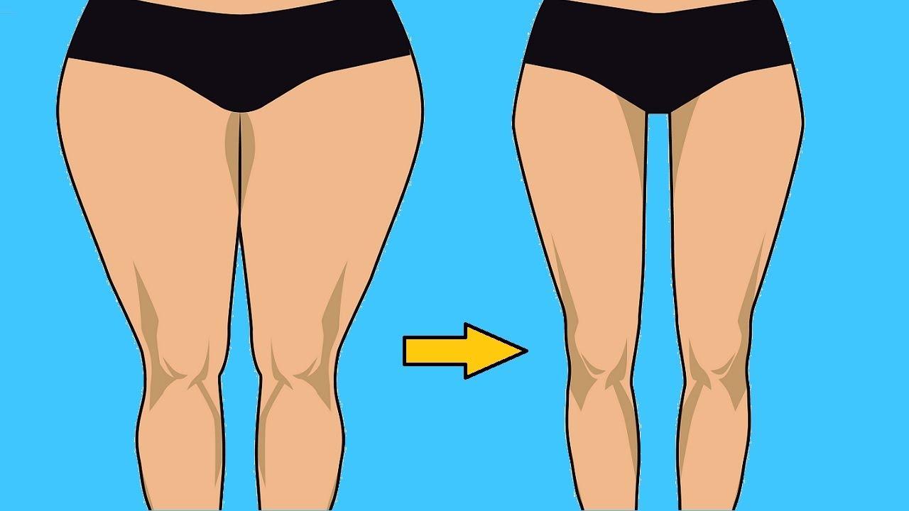 Best butt leg circuit workout